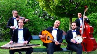Ya Rayeh -  يا رايح - Groupe Mazzika - Tél. +33 6 86 62 73 23