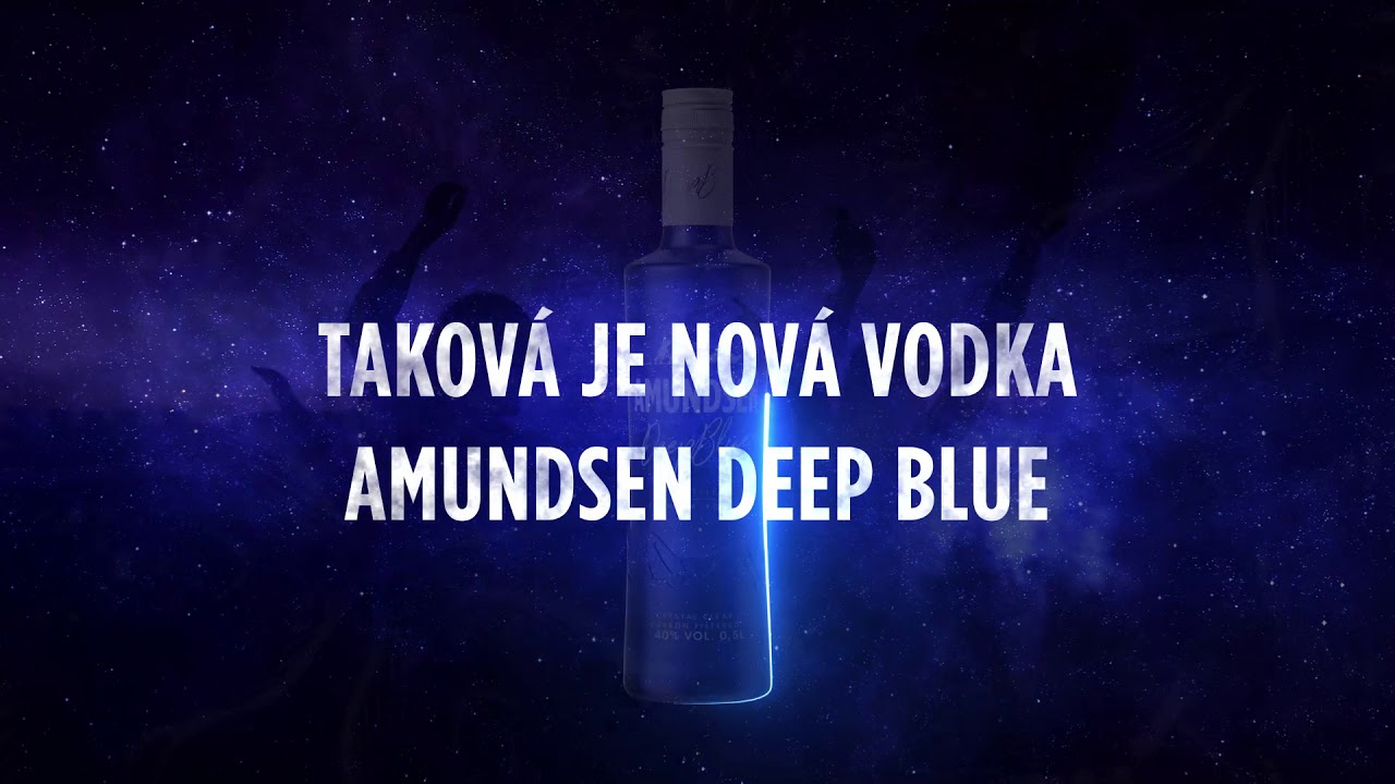 Amundsen Deep Blue