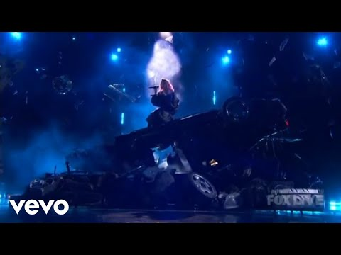 Halsey, Travis Barker, Yungblud - Without Me / 11 Minutes (Live at iHeartRadio Music Awards 2019) Mp3
