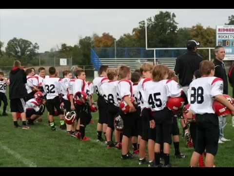 Pleasant Youth Football 2013
