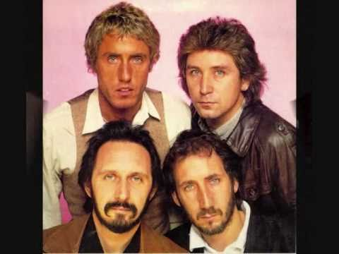 Who Are You - The Who (1978)