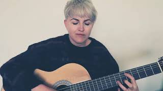 Fast Car // Tracy Chapman // Robynne Calvert // Acoustic Cover