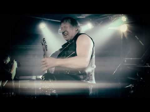 "RAVEN  ""Hung, Drawn & Quartered  (Official Live Video)"