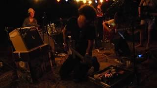 [ARCHIVES] You Said Strange - Rivers (live @Clans, Good Vibrations, 08.07.16)