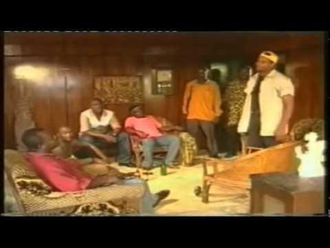Anini nigerian movie