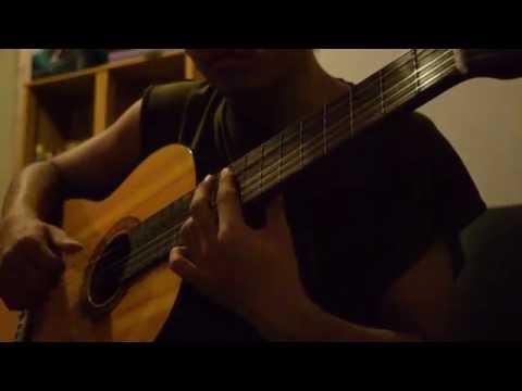 HIVI! - Pelangi (Guitar Fingerstyle)