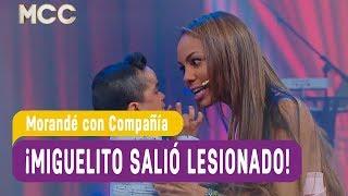 Morandé con Compañía - ¡Miguelito salió lesionado por engañar a su novia! / Capítulo 68