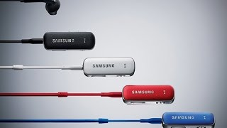 فكرة Samsung Level Link؟