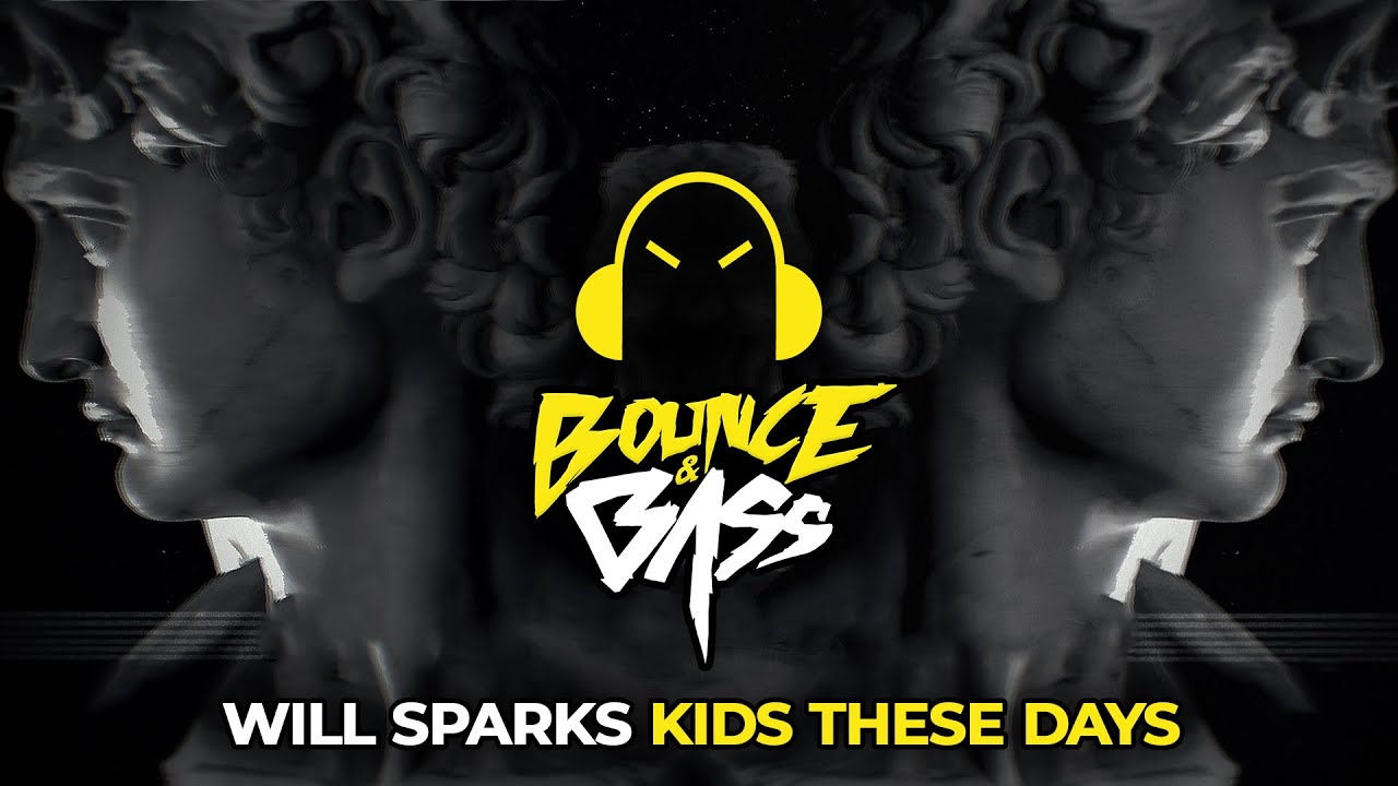 Will Sparks - Kids These Days