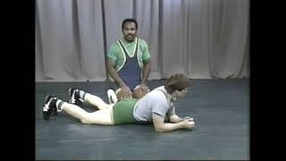 Body Lift technique with coach Carl Adams