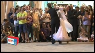Mirko Gozolli & Sara di Vaira - Slow Waltz