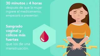 Aborto seguro con misoprostol – Cómo usar estas pastillas para un aborto exitoso