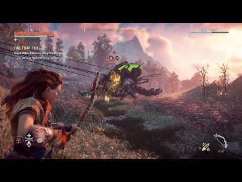 Horizon Zero Dawn - Part 4 - Level 16