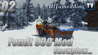 "[""Skiregion Simulator 2012"", ""SRS12"", ""Winterdienst"", ""Snow Plow Machine"", ""Snow Plow"", ""Snow"", ""LS17""]"