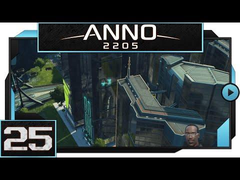 Anno 2205 - #25 - Investors!