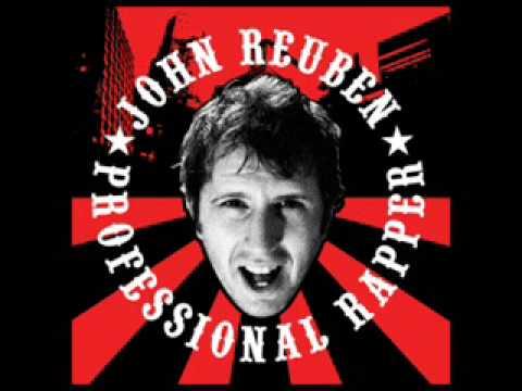 John Reuben-Time to Leave