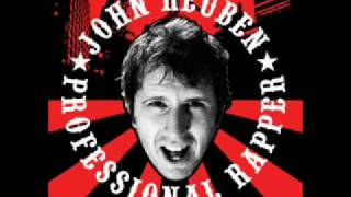 Watch John Reuben Time To Leave video