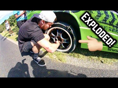Thumbnail: THE MOST STRESSFUL NITRO CIRCUS SHOW!