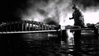 Nightcore|Godzilla Theme Song|Akira Ifukube