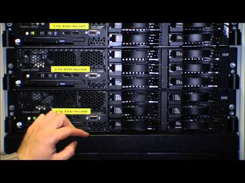 What disk and Raid to select on your server - 084