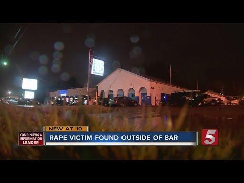 Rape Reported Near Popular College Bar
