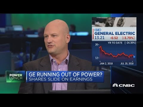 GE bull remains confident stock can turnaround