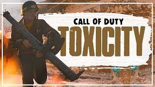 TOXICITY - COD WW2