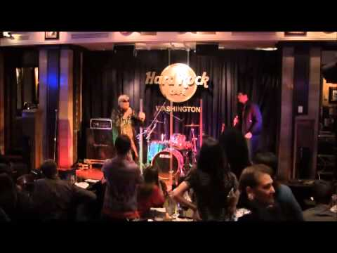 Hard Rock Cafe (LIVE)