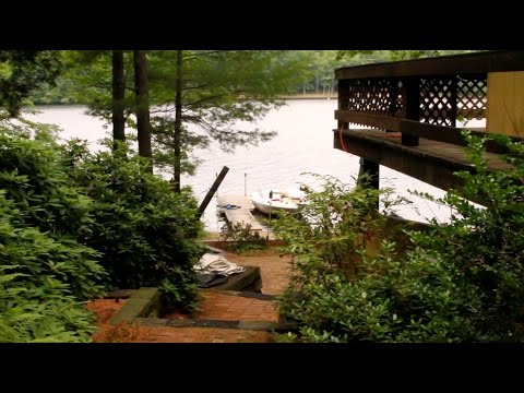 Walker Pond - Sturbridge, Ma