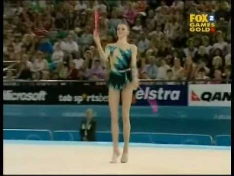Heather Mann 2006 Commonwealth Games Clubs Final