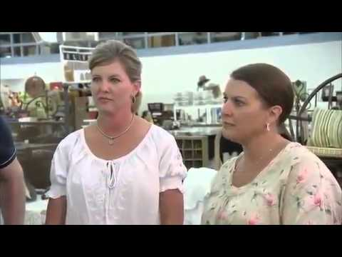 Market Warriors S01E08 Antiquing in Canton, TX Part 1