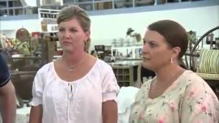 Market Warriors S01E08 Antiquing in Canton, TX Part 1