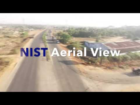 NIST Aerial View
