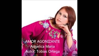 AMOR AGONIZANTE _ ANGELICA MARIA (HD)