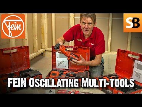 FEIN MultiTalent MultiMaster & SuperCut Review