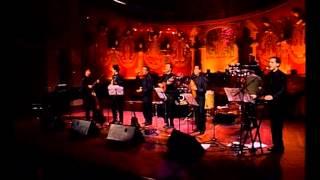QUILAPAYÚN - La batea (Picap, 2003) @ Palau de la Música Catalana