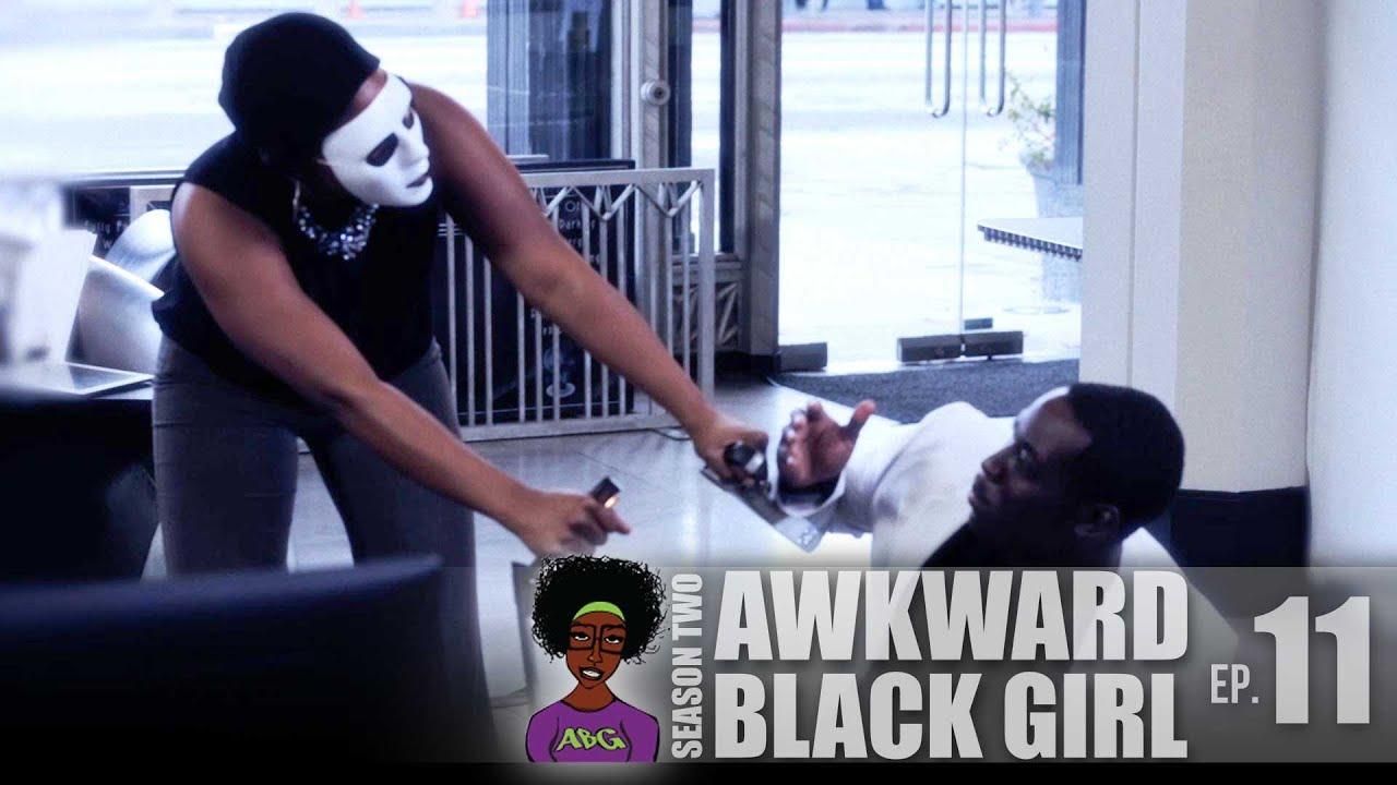 2 black girls 1