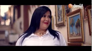 قريبا... الممثلة التونسية كوثر الباردي على الشروق العامة
