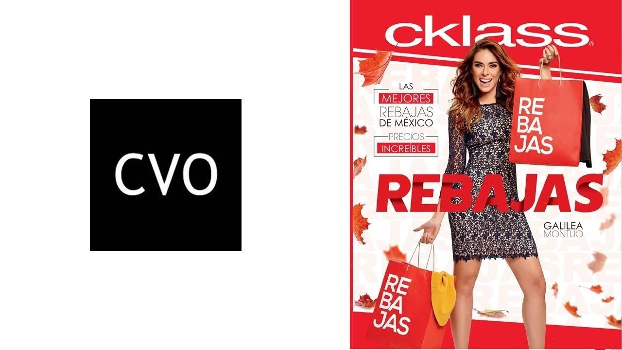 4c7d1eff Catálogo Cklass REBAJAS de Otoño-Invierno 2017 - YouTube