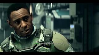 C.O.D: INFINITE WARFARE |Gameplay Part 8| Operation Burn Water | Target: Fueling Station