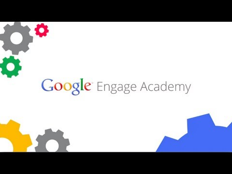 Engage Academy: The AdWords pitch by Bryan Casson