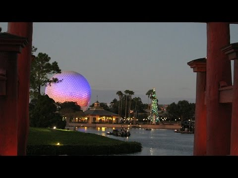 A Visit To Epcot At Disney World To See Colortopia At Innoventions & The Kawaii Museum!!!