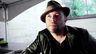 Mark Gardener Interview
