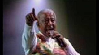 Mahmoud Ahmed new 2009