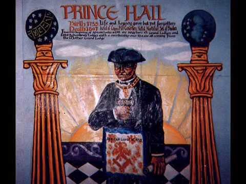 Who was Prince Hall?