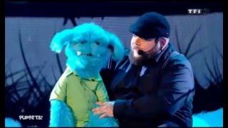"""Loù BaliBa & Lénord @ TF1 """"Puppet's le grand Show des marionnettes"""""""
