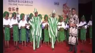 """""""Obi Dimkpa"""" in the Igbo Language"""