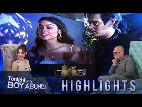 TWBA: Liza reveals something about Julia