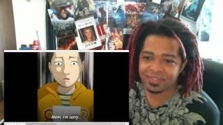 Detroit Metal City OVA Ep 1 - Reaction!