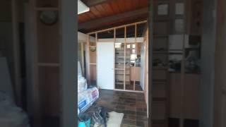 Hawaii Honolulu Wall Framing Doors Windows Drywall